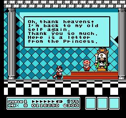 Toad S Castle Traveler S Guide To Super Mario Bros 3